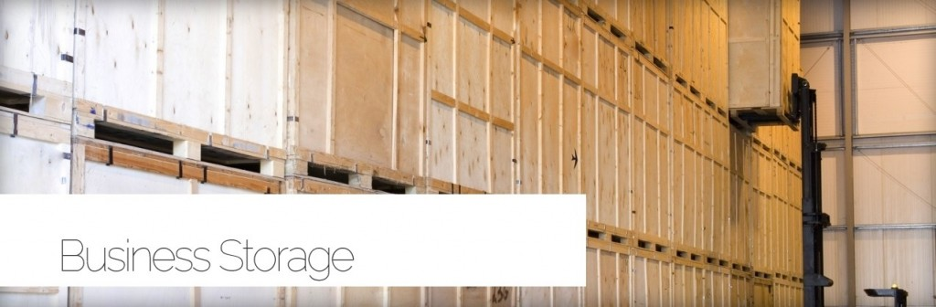 Simply Store London - Business Storage