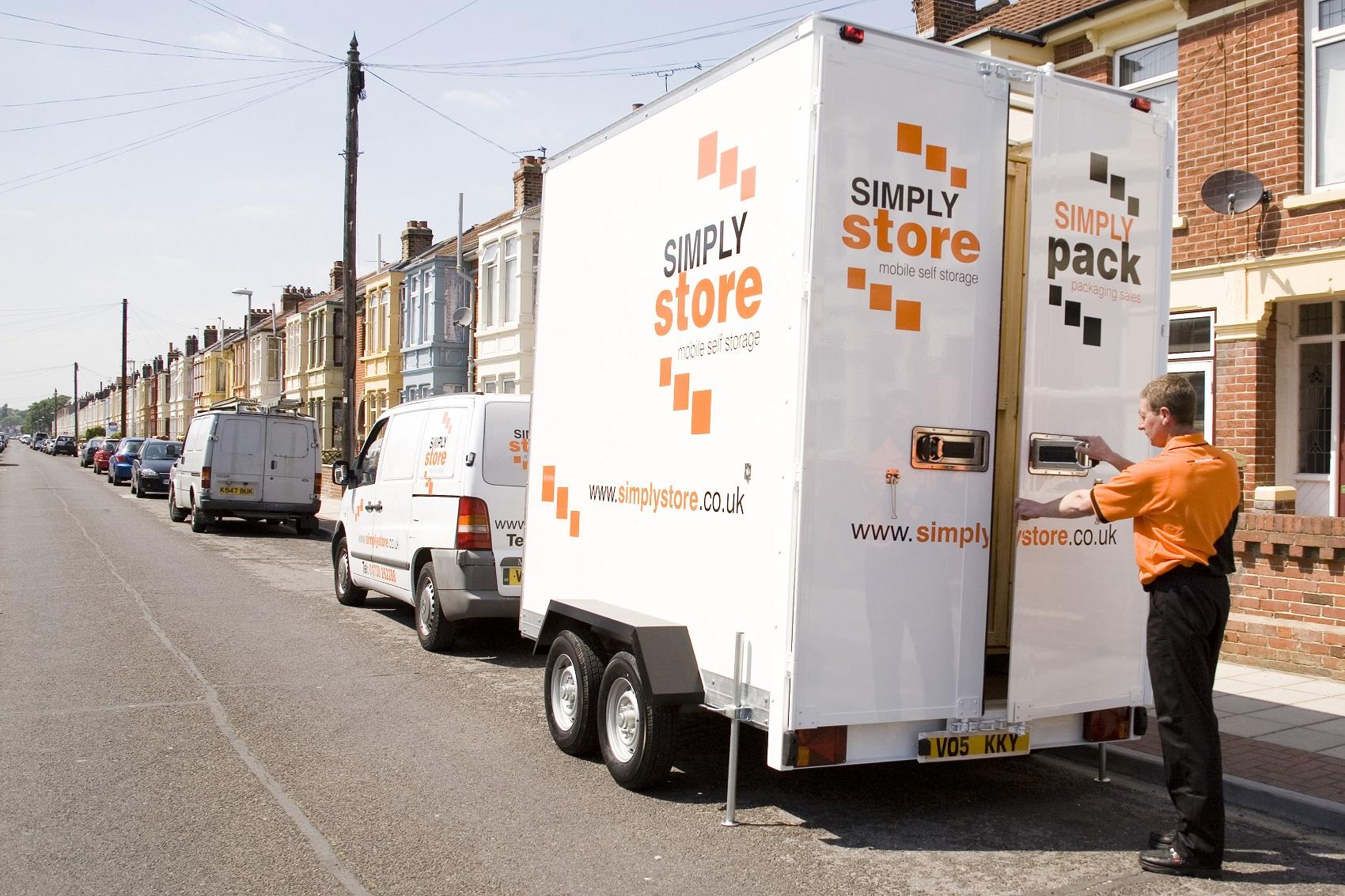 Mobile Self Storage North London 623fe4c9b83
